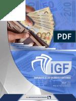 Igf - Impuesto a Las Grandes Fortunas