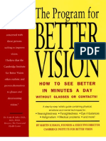 The-Program-For-Better-Vision