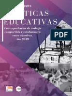 Narrativa Pedagógica Políticas Educativas 2019