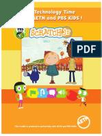 PBS KIDS ScratchJr Curriculum2