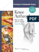 Master Techniques in Orthopaedic Surgery Knee Arthroplasty by Paul a. Lotke MD, Jess H. Lonner MD (Z-lib.org)