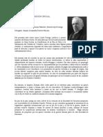 Ejemplo de Documento de Posicion Oficial
