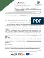 Ficha Dos Artigos Criticos ..