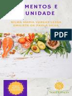 eBook - Alimentos e Imunidade