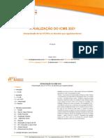 Apostila Atualização ICMS