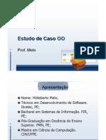 estudo de caso OO revisado 2011