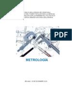 METROLOGIA -FISICA