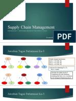 Supply Chain Management -3