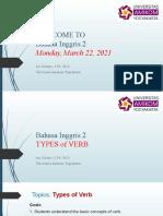 4. Materi Pertemuan 4_Types of Verbs for LMS
