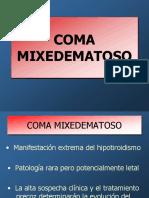 Coma_Mixedematoso