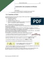 Chapitre 05. Dimensionnement Du Béton en Flexion Simple (Suite)