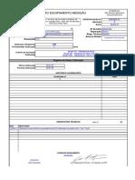 EM MpH 01 - Especificação