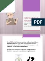 Enfermedad Del Parkinson Verdadero