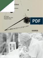 Friedrich Cerha I. Keintate Kairos PDF
