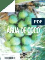 Água de Coco - Embrapa 2001