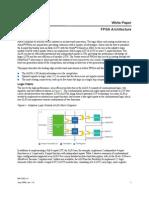 FPGA-architecture
