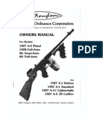 21561091-Auto-Ordnance-Corporation-Thompson-Smg-Tommy-Gun-owner-s-Manual