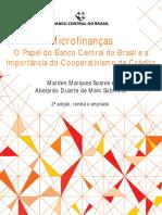 Microfinanças e o Cooperativismo de Crédito
