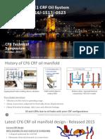 10 - CF6 C&E Tech Symposium CRF Oil Manifold