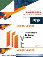 Aula 03 Terminologia Do Design Gráfico