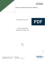 Guía LAB 03. GIMNOSPERMAS