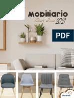 Catalogo de Mobiliario Con Logo