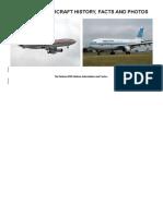 AIRBUS A300 AIRCRAFT HISTORY