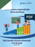 EnseñanzaAprendizajeEscritura 20210325 (2)