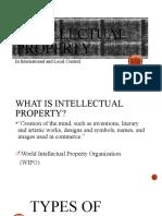 Intellectual property 7785