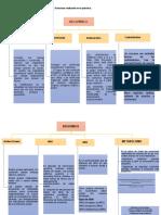 Realizar un mapa conceptual sobre la lectura realizada en la práctica