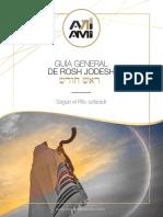 Guia Rosh Jodesh AniAMI v01
