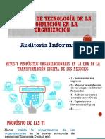 1_Impacto de TI en La Organización y Gobierno de TI