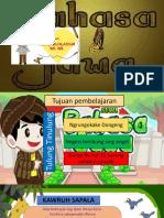 PPT B. Jawa