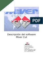 01 MiverCut Descripcion 1.2 Software CAD CAM MIVER ES