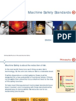 Machine Safety Standards