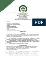 SUCURSALES Y AGENCIAS TAREA