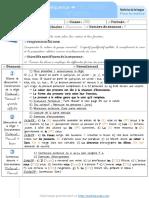 Séquences-Interlignes-Période-5
