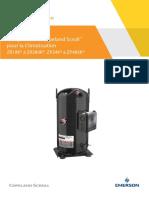 Zr Zp Guide CompressorZR620KC