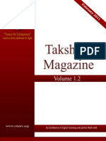 Takshila Magazine