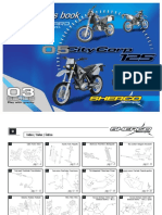 sherco workshop manual