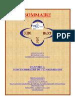 HACCP Guide Poitiers