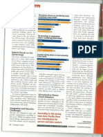 TCS Youth Survey Part II - As appeared in the magazine