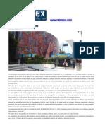 Rutamex Artículo Teatro de los Insurgentes  México City Publicación 2 en Scribd