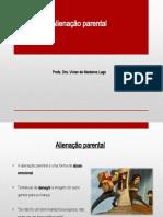 Alienação Parental_PsicoJurídica2019.2