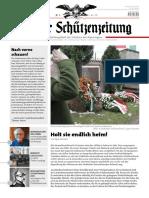 2021 01 Tiroler Schützenzeitung