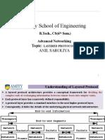 02 Layered protocol-I