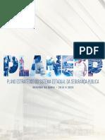 PLANESP 2016-2025 2ª Edição 2020