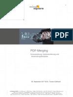 SAP PDF-Merging