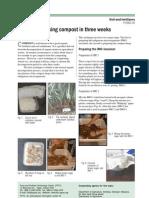 indigenous micro organism