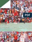 Mahakumbh, the Colossal Congression